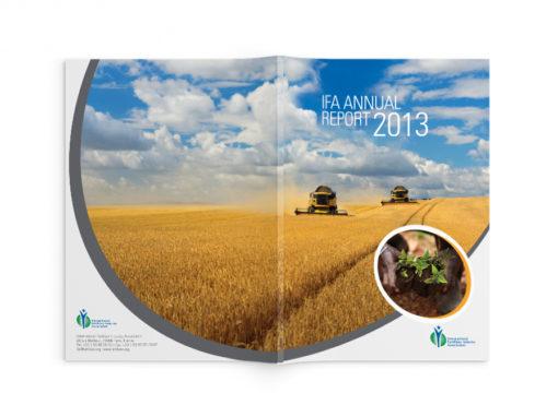 IFA Annual Report